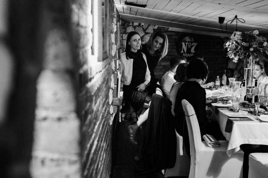 Najweselszy ślub roku - Fotografia Ślubna Częstochowa - Restauracja Kmicic 101