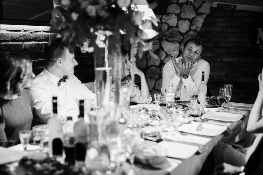 Najweselszy ślub roku - Fotografia Ślubna Częstochowa - Restauracja Kmicic 102