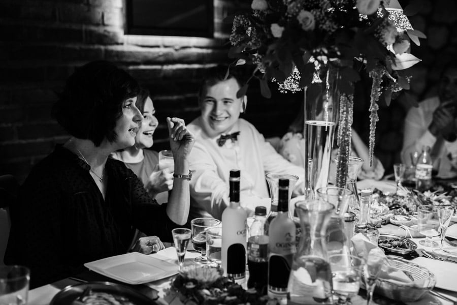Najweselszy ślub roku - Fotografia Ślubna Częstochowa - Restauracja Kmicic 103