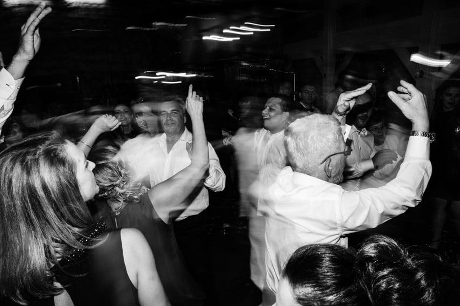 Najweselszy ślub roku - Fotografia Ślubna Częstochowa - Restauracja Kmicic 122