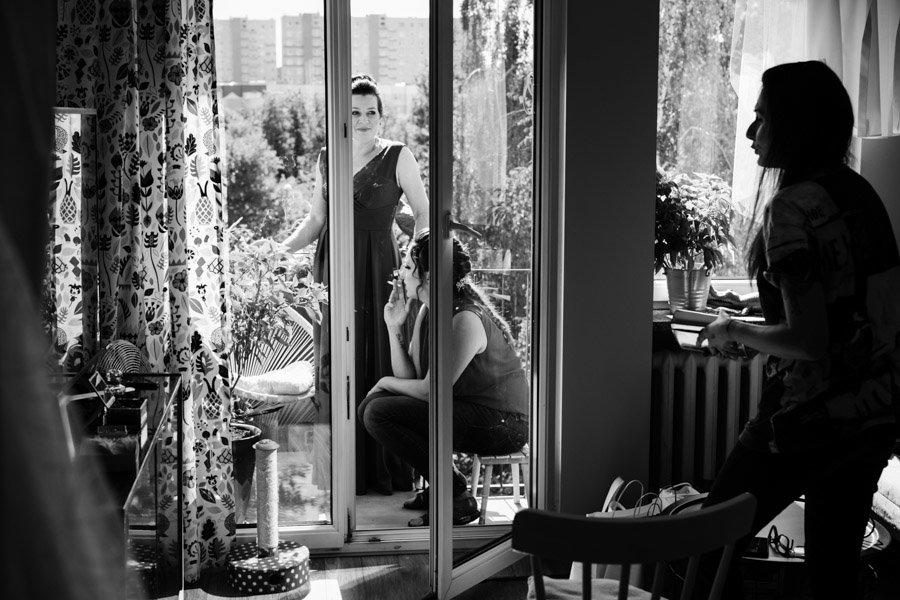 Najweselszy ślub roku - Fotografia Ślubna Częstochowa - Restauracja Kmicic 13