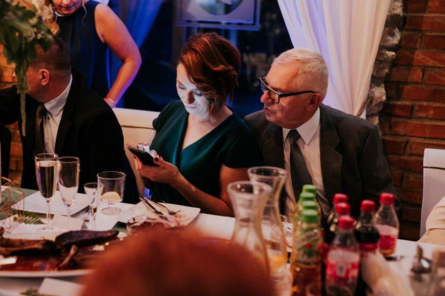 Najweselszy ślub roku - Fotografia Ślubna Częstochowa - Restauracja Kmicic 131