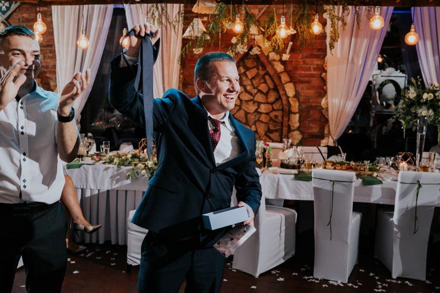 Najweselszy ślub roku - Fotografia Ślubna Częstochowa - Restauracja Kmicic 135