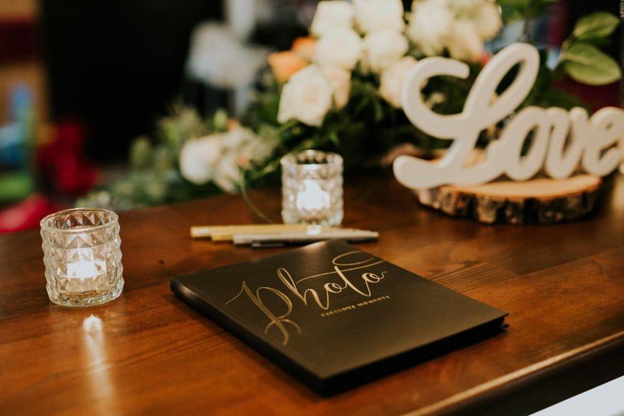 Najweselszy ślub roku - Fotografia Ślubna Częstochowa - Restauracja Kmicic 138