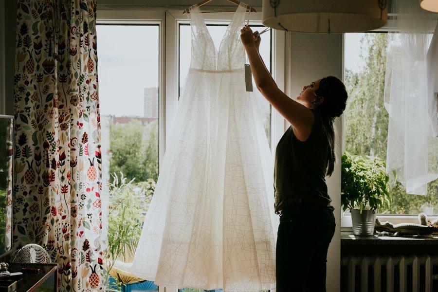 Najweselszy ślub roku - Fotografia Ślubna Częstochowa - Restauracja Kmicic 16