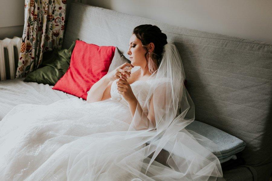 Najweselszy ślub roku - Fotografia Ślubna Częstochowa - Restauracja Kmicic 23