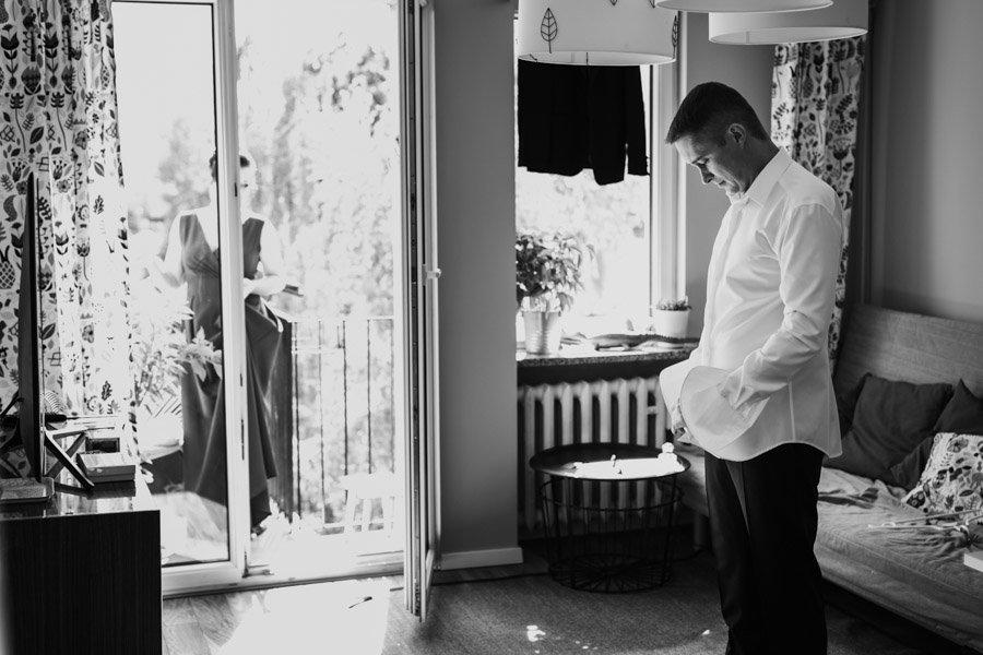 Najweselszy ślub roku - Fotografia Ślubna Częstochowa - Restauracja Kmicic 24