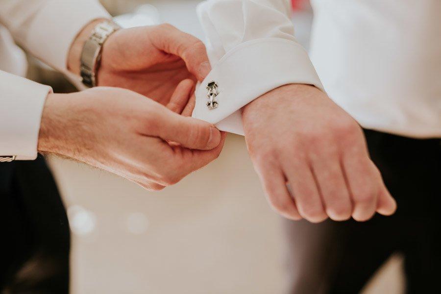 Najweselszy ślub roku - Fotografia Ślubna Częstochowa - Restauracja Kmicic 26
