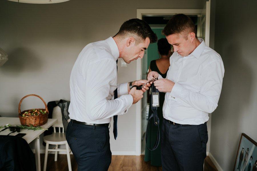 Najweselszy ślub roku - Fotografia Ślubna Częstochowa - Restauracja Kmicic 28