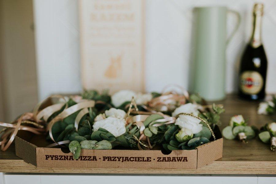 Najweselszy ślub roku - Fotografia Ślubna Częstochowa - Restauracja Kmicic 3