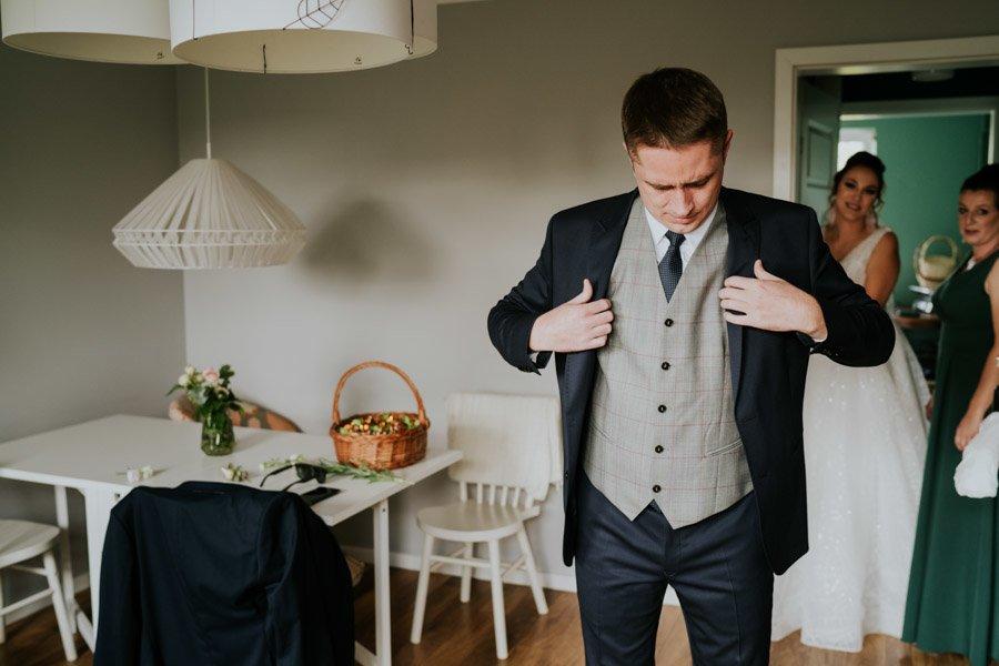 Najweselszy ślub roku - Fotografia Ślubna Częstochowa - Restauracja Kmicic 31