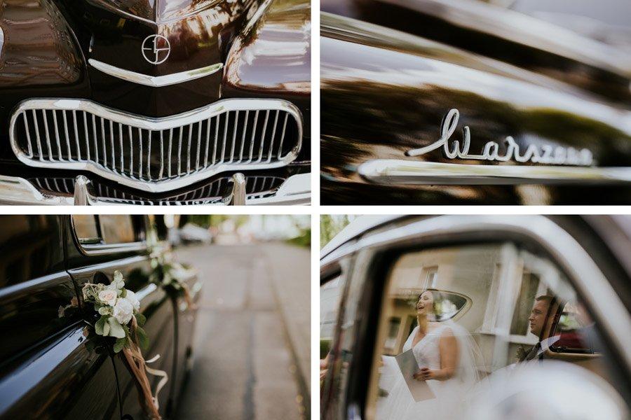 Najweselszy ślub roku - Fotografia Ślubna Częstochowa - Restauracja Kmicic 34