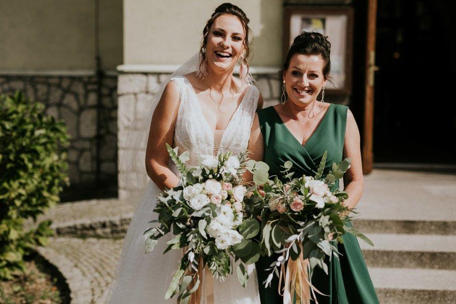 Najweselszy ślub roku - Fotografia Ślubna Częstochowa - Restauracja Kmicic 42
