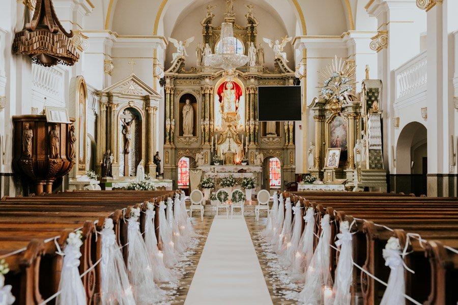 Najweselszy ślub roku - Fotografia Ślubna Częstochowa - Restauracja Kmicic 44