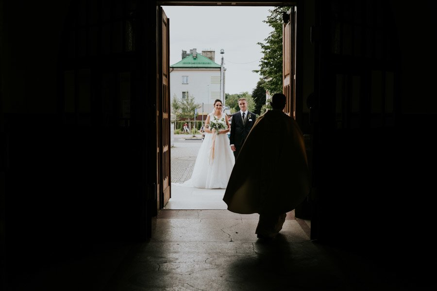 Najweselszy ślub roku - Fotografia Ślubna Częstochowa - Restauracja Kmicic 46
