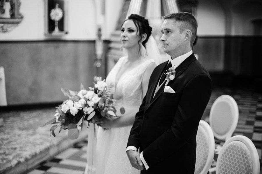Najweselszy ślub roku - Fotografia Ślubna Częstochowa - Restauracja Kmicic 51