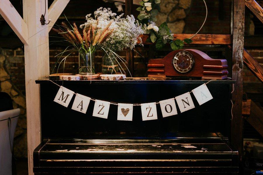 Najweselszy ślub roku - Fotografia Ślubna Częstochowa - Restauracja Kmicic 74