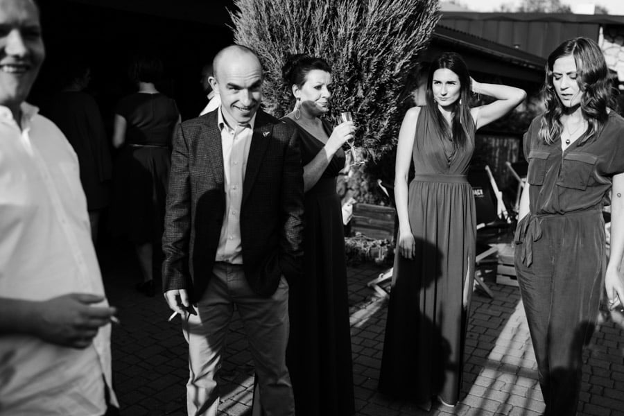 Najweselszy ślub roku - Fotografia Ślubna Częstochowa - Restauracja Kmicic 82