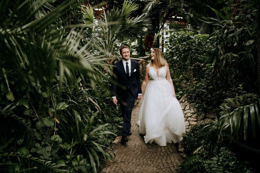 Najweselszy ślub roku - Fotografia Ślubna Częstochowa - Restauracja Kmicic 148