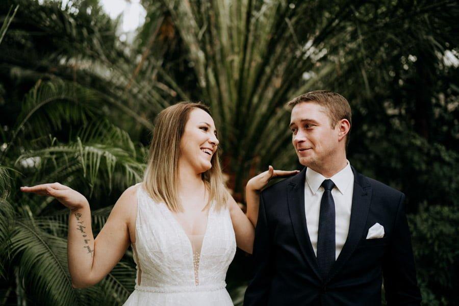 Najweselszy ślub roku - Fotografia Ślubna Częstochowa - Restauracja Kmicic 150