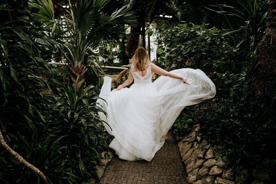Najweselszy ślub roku - Fotografia Ślubna Częstochowa - Restauracja Kmicic 149