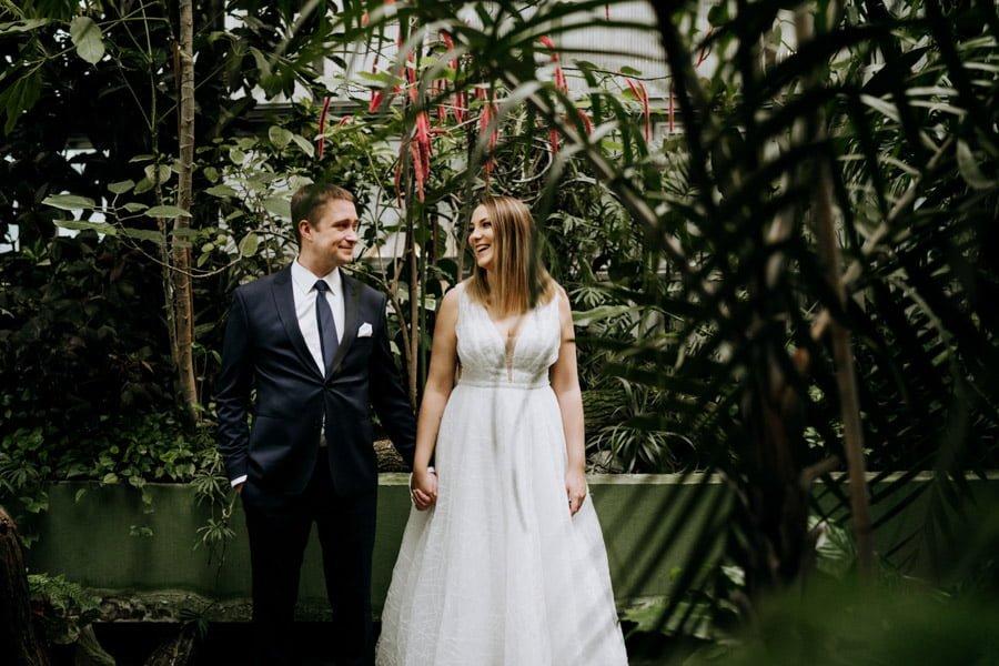 Najweselszy ślub roku - Fotografia Ślubna Częstochowa - Restauracja Kmicic 140