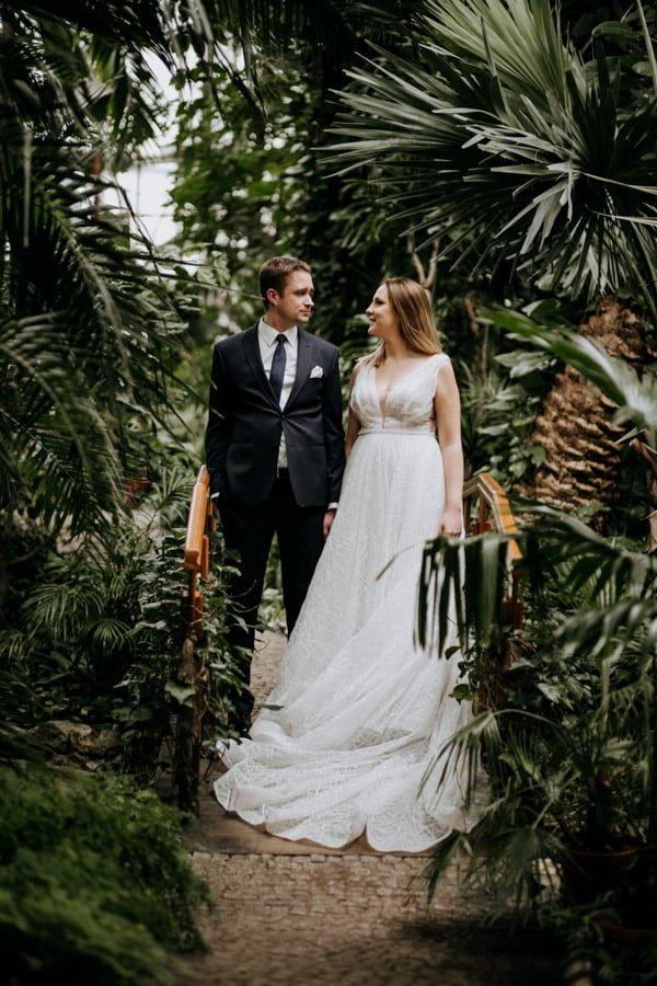 Najweselszy ślub roku - Fotografia Ślubna Częstochowa - Restauracja Kmicic 167