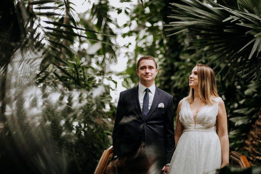 Najweselszy ślub roku - Fotografia Ślubna Częstochowa - Restauracja Kmicic 168