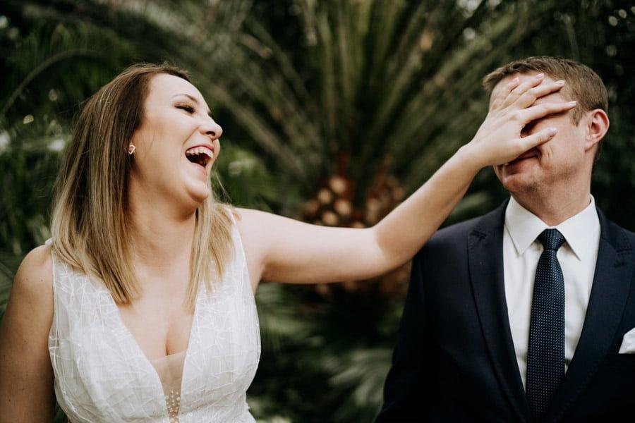 Najweselszy ślub roku - Fotografia Ślubna Częstochowa - Restauracja Kmicic 147